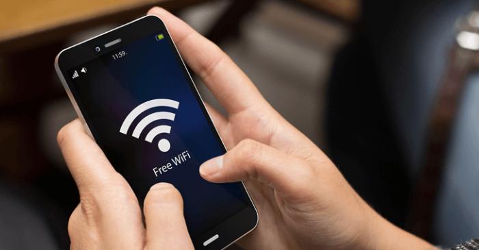 光回線の無線LAN(Wi-Fi)が遅い原因
